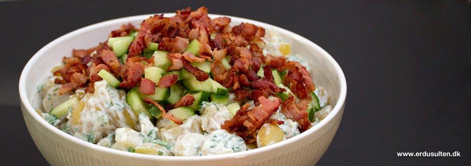 Billede af kartoffelsalat